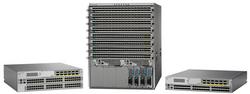 Cisco Nexus 9000 family, Source: Cisco
