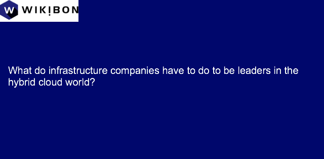 8-HW tech leadership