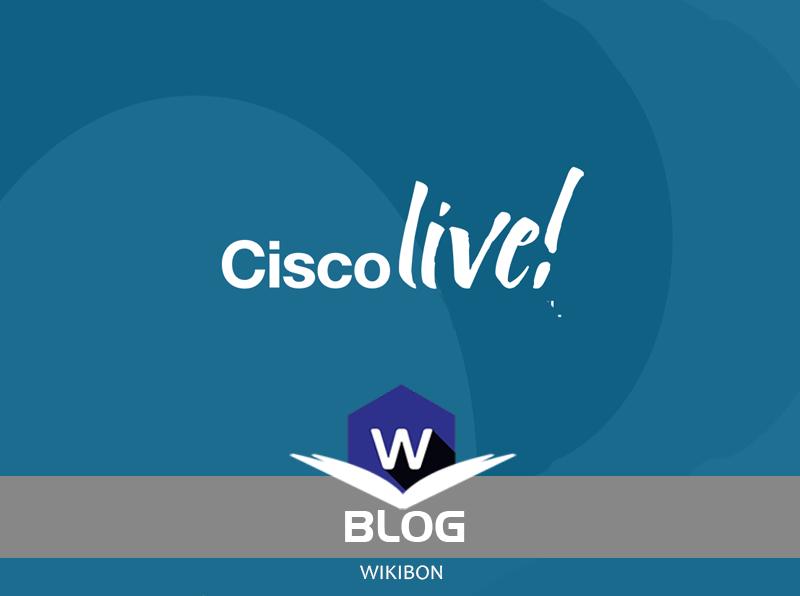 Cisco's Software Bridge to Multicloud - Wikibon Research