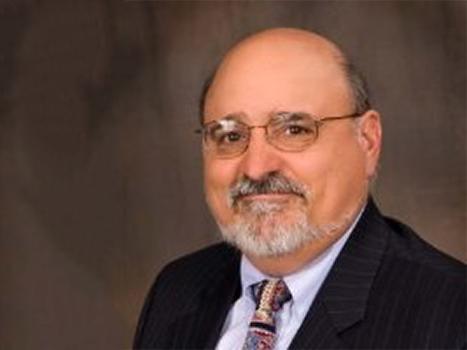 Dr. Ralph Finos