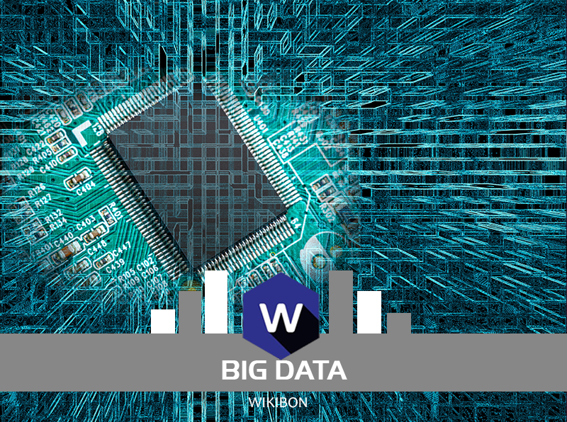 Wikibon's 2018 Big Data and Analytics Vendor Profiles - Wikibon Research